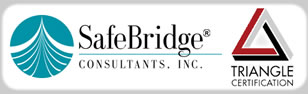 SafeBridge y Triangle Certification
